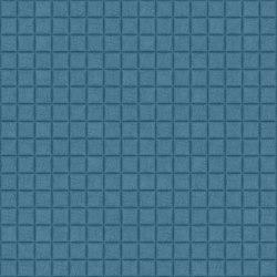 Quadrato Mushroom Boeing Layout A | Leder Fliesen | Studioart