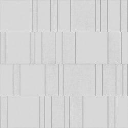 RYDER Layout A | Leder Fliesen | Studioart