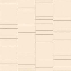 RYDER City Cachemire Layout B | Leather tiles | Studioart