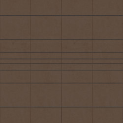 RYDER Velluto Certosino Layout C | Leder Fliesen | Studioart