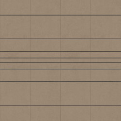 RYDER Watersuede 415 Layout C | Leather tiles | Studioart