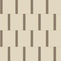 RYDER Layout D | Leather tiles | Studioart