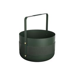 Emma Basket | Forêt | Storage boxes | Eldvarm