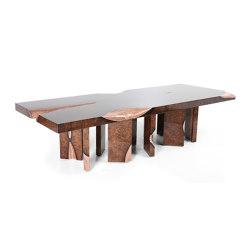 Milan | Dining table Milan | Dining tables | Kanttari