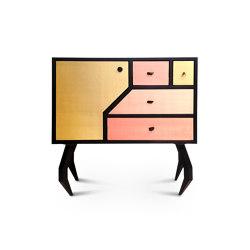 Solano   Sideboard Hundertwasser   Credenze   Kanttari