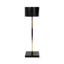 Sombre | Lamp Oak | Luminaires sur pied | Kanttari
