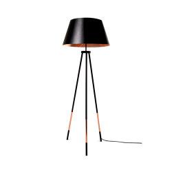 Sombre   Lamp Slim   Free-standing lights   Kanttari