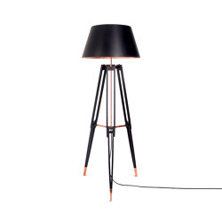 Sombre | Lamp Sombre | Free-standing lights | Kanttari