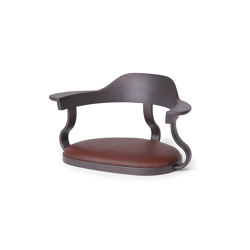 Cohan low chair | Armchairs | Conde House