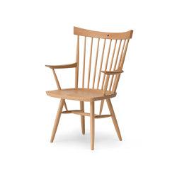 Riki windsor armchair | Armchairs | Conde House