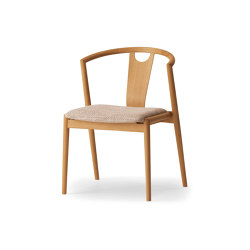 Mark stacking chair   Chairs   Conde House