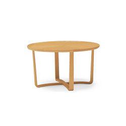 Gerber round table 70 (M) | Coffee tables | Conde House