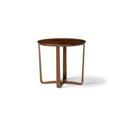 Gerber round table 50 (L) | Coffee tables | Conde House