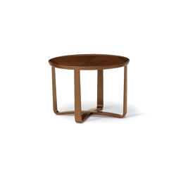 Gerber round table 50 (M) | Coffee tables | Conde House