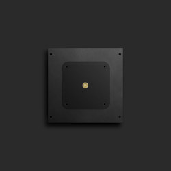 MINUS ONE | Lampade soffitto incasso | Apure