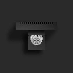 MINUS THREE | Lampade parete incasso | Apure