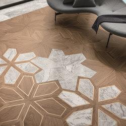 Design Panels | Azalea Ca' Savio | Wood flooring | Foglie d'Oro