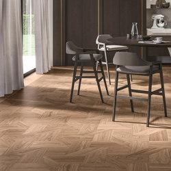Design Panels   Tricot Ca' Savio   Wood flooring   Foglie d'Oro