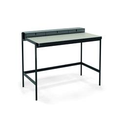 PS20 Secretary table | Scrivanie | Müller Möbelfabrikation