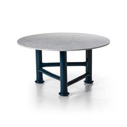 Next 32 | Dining tables | Gervasoni