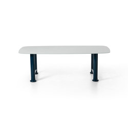 Next 34 | Dining tables | Gervasoni
