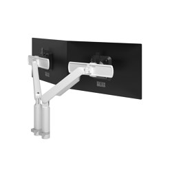 Viewprime | 65.210 Viewprime plus Monitorarm - Schreibtisch 210 | Tisch-Zubehör | Dataflex