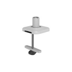 Viewprime   65.810 Viewprime bolt through desk - mount 810   Table accessories   Dataflex