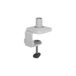 Viewprime | 65.910 Viewprime desk clamp - mount 910 | Table accessories | Dataflex