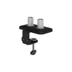 Viewprime   65.923 Viewprime desk clamp - mount 923   Table accessories   Dataflex
