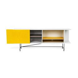 Fip | Shelving System | Sideboards | Magazin®
