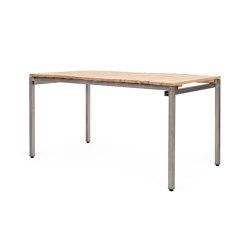 Niro | Dining Table | Tavoli pranzo | Magazin®