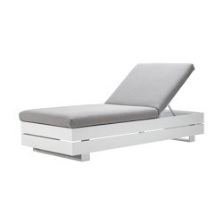 Boxx Lounger | Sun loungers | solpuri
