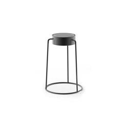 Moon Table Lamp - Mini | Outdoor table lights | solpuri