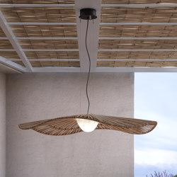 Mediterrània S/105/01 Outdoor | Lampade outdoor sospensione | BOVER