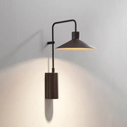 Platet A/01 Outdoor | Outdoor wall lights | BOVER