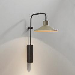 Platet A/02 | Wall lights | BOVER