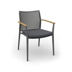 Vera Stacking Chair | Chairs | solpuri