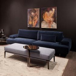 Upper Sofa | Divani | Papadatos