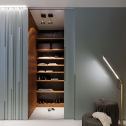 Bamboo | Wardrobe | Walk-in wardrobes | Laurameroni