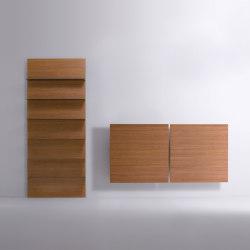 Decor | Wall Unit | Shelving | Laurameroni