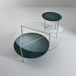 Echo | Low Table | Coffee tables | Laurameroni