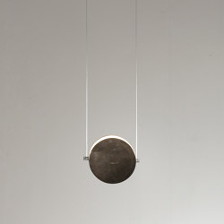 Clis | Suspended Lamp | Suspended lights | Laurameroni