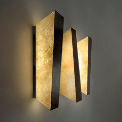 Mayfair Wall | Wall Lamp | Wall lights | Laurameroni