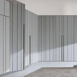 Line | Wardrobe | Cabinets | Laurameroni