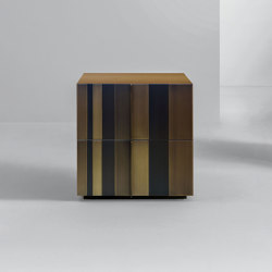 ST 09 | Bedside Table | Night stands | Laurameroni