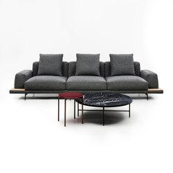 90.20 Sofa | Sofas | Papadatos
