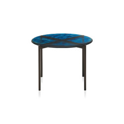 Nest Low Table | Mesas auxiliares | Papadatos