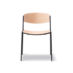 Lynderup Chair | Chairs | Fredericia Furniture