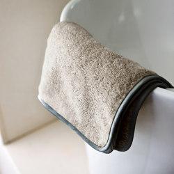 Aqua | Towels | Ivanoredaelli