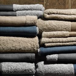 Daniel Spugna | Towels | Ivanoredaelli